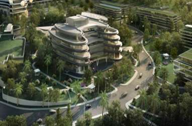 Penerapan Bangunan Ramah Lingkungan di Indonesia Tertinggal Jauh