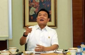 TNI Masuk Kementerian, Moeldoko Sebut Itu Bersifat Penugasan