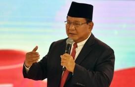 Prabowo Dinilai Tak Punya Konsep Jelas Reforma Agraria