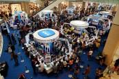 Bisnis Pameran Diprediksi Tetap Cerah di 2019, Ini Sektornya