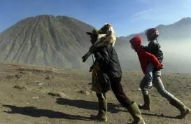 Gunung Bromo Erupsi, Aktivitas Warga Suku Tengger Kembali Normal