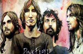 Punggawa Pink Floyd Roger Waters Tuding Konser untuk Venezuela Penuh Ambisi Politik