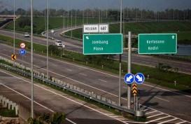 Begini Kewenangan BPJT Soal Fasilitas Terminal di Tol Trans-Jawa