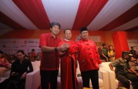 Rayakan Cap Go Meh, Ridwan Kamil Komitmen Jabar Provinsi Paling Toleran