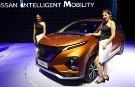 Pakai Platform Xpander, Livina Baru Bawa Ciri Khas Nissan