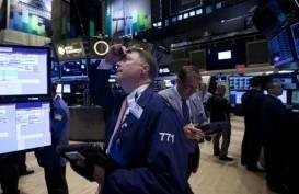 FOKUS PASAR GLOBAL: Reli Saham AS hingga Perbaikan Pasar Finansial Asia
