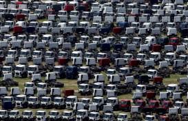 Ford Akan Tutup Pabrik Tertua di Brasil