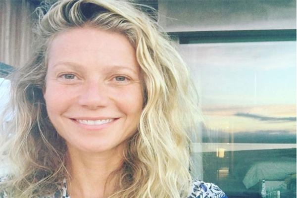 Gwyneth Paltrow - hellomagazine