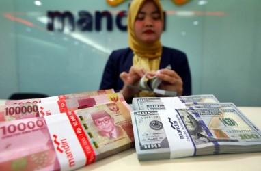 Biayai Infrastruktur, Bank Mandiri Andalkan Sindikasi