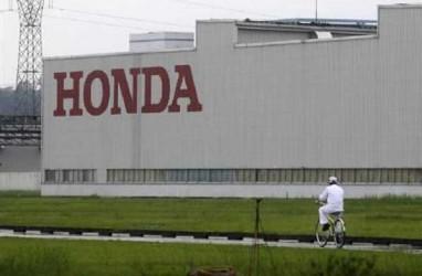 Setop Produksi di Inggris, Honda Juga Restrukturisasi Pabrik di Turki