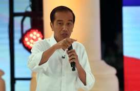 Pembangunan 191.000 Km Jalan Desa Dikritik, Presiden Jokowi: Silakan Ukur Sendiri