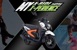 Yamaha X-Ride My Experience Sambangi Tiga Kota