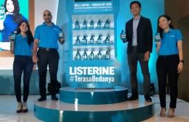 Listerine kampanye Ubah Dengan Suara untuk Kemajuan Indonesia