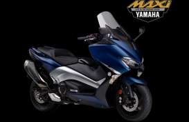Yamaha Indonesia Recall Model TMAX-DX