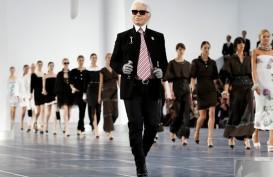 Rahasia Sukses Karl Lagerfeld Bangun Chanel