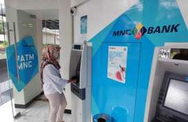 Bank MNC Akan Rights Issue Rp200 Miliar