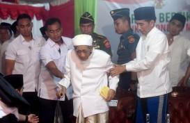 Jokowi Minta 3.000 Balai Latihan Kerja di Pesantren