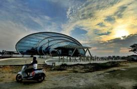 Modernisasi Terminal Tanjung Balai Bakal Dongkrak Turis Malaysia