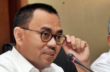 Sudirman Said Tolak Draf Perpanjangan Izin Versi Freeport, Jokowi:Kok Begini Saja tidak Mau