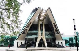 Pengelola Taman Ismail Marzuki Butuh 22 Milliar Per Tahun