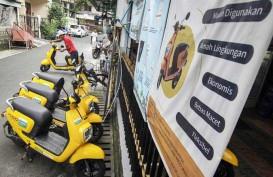 Migo Siap Gandakan Stasiun Sewa Jadi 500 Unit di Jakarta