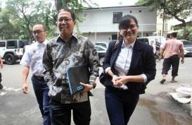 Kejaksaan Agung Tunjuk 5 JPU Tangani Tersangka Joko Driyono