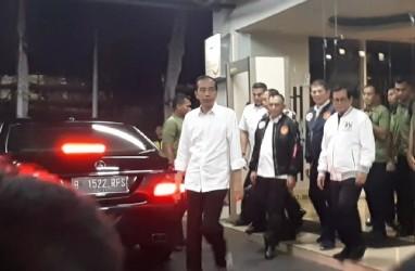 Jokowi Hadiri Pelatihan Saksi TKN, Imbau Suara Tak Tercecer & Perangi Kebohongan