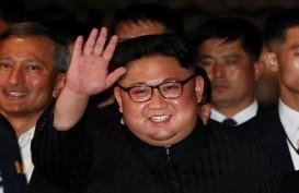 Kim Jong-un akan Naik Kereta ke Hanoi untuk Bertemu Trump