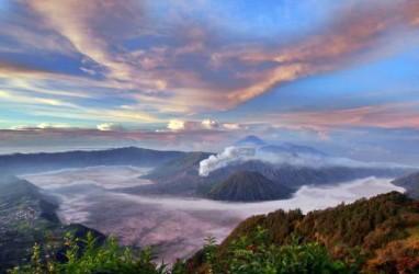 Sore Hari, Waktu Terbaik Menikmati Pemandangan Gunung Bromo