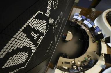 Diskusi Perdagangan AS dan China Dorong Indeks Stoxx Bertahan Menguat
