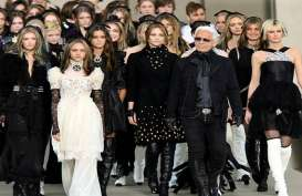 Setelah Karl Lagerfeld Meninggal, Inilah Sosok Pemimpin Baru Chanel dan Fendi