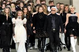 Setelah Karl Lagerfeld Meninggal, Inilah Sosok Pemimpin…