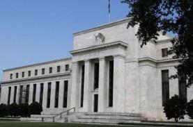 FOKUS GLOBAL: Risalah FOMC The Fed hingga Rilis Produk…