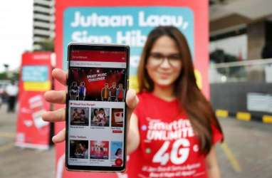5 Berita Populer Teknologi, Alasan Smartfren Jadi Incaran Merger Operator Seluler dan Ini Smartphone 5G Pertama Samsung