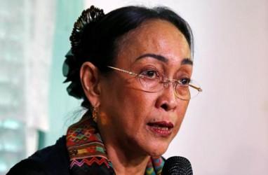 Isu Konstitusionalitas di Balik Penghentian Kasus Puisi Sukmawati Soekarnoputri?