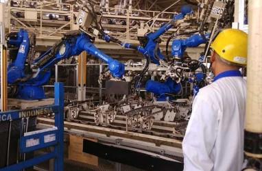 Industri 4.0 Bikin Tenaga Kerja Cemas
