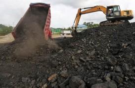 Hujan Lebat Ganggu Operasi Tambang, Produksi Batu Bara Kolombia Susut
