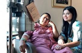 Kanker Darah, Jokowi & Iriana ke Singapura Jenguk Ani Yudhoyono Hari Ini