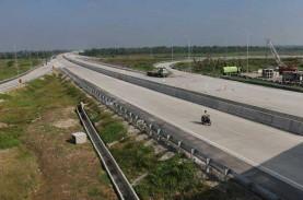 Ini Skema Ganti Rugi Pembebasan Lahan Jalan Tol Medan…