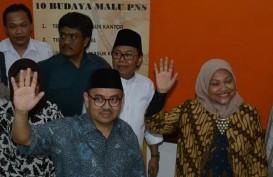 Tagar #SudirmanSaidBohong Duduki 5 Besar Trending Topic, Kalahkan #BantenMeluKyai