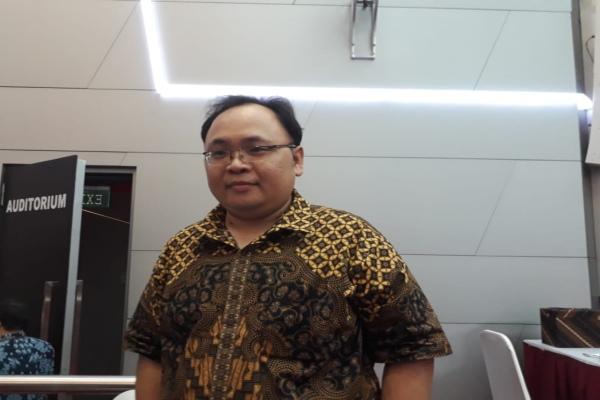 Corporate Secretary Siwani Makmur Yudhi Surjadjaja./Bisnis - Azizah Nur Alfi