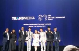 Kerja Sama Trans Media & SM Entertainment, Rossa dan Super Junior Kolaborasi