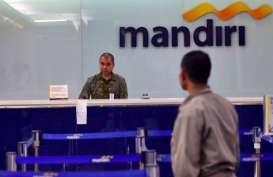 Bank Mandiri Kucurkan Rp2 Triliun ke Salim Group