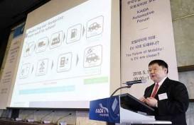 Nissan Akui Kinerja di Indonesia di Bawah Ekspektasi
