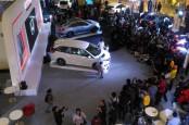 Honda Luncurkan 2 Model Baru : New Civic Turbo & New Mobilio