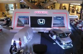 New Honda Civic Tampil Lebih Segar, Tambah Fitur Baru
