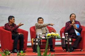 Gubernur Sulteng Jabat Ketum Asosiasi Pemerintah Provinsi