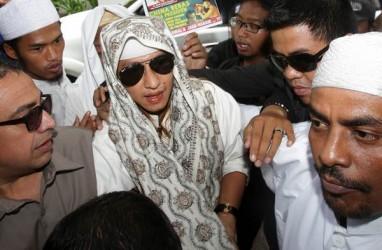 Habib Bahar bin Smith Disidang Pekan Depan di PN Bandung