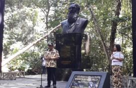 Menelusuri Jejak Ahli Biologi Dunia Alfred Russel Walace di Bitung