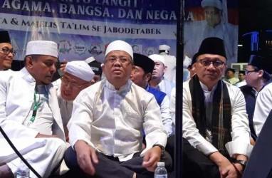 Zulkifli Hasan Ajak Masyarakat Jaga Persatuan